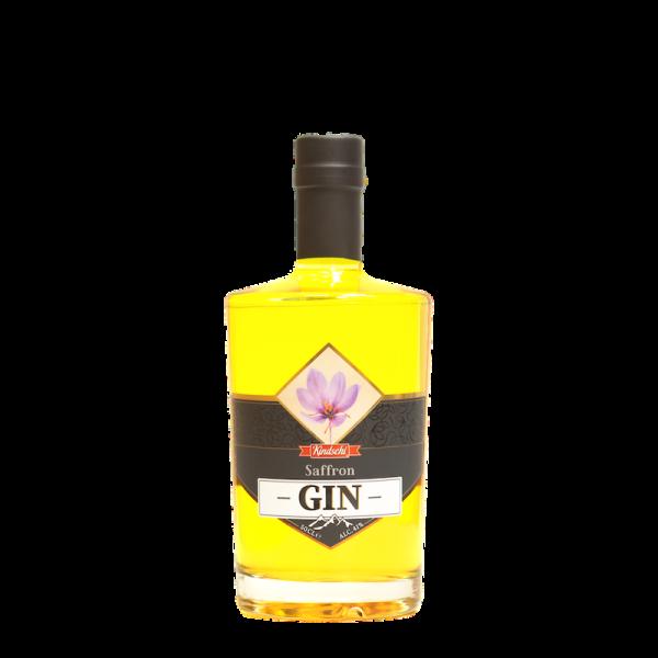 Kindschi Safran Gin
