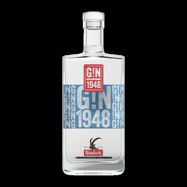 Kindschi Gin 1948